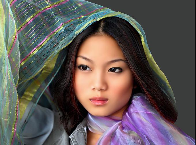 asiatique Ma Femme est une salope