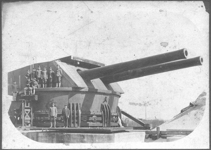 Бетонный линейный корабль-стров Эль-Фрейл, Филиппины. Непотопляемый Ричард Драм. 11 фото, да с рассказом.