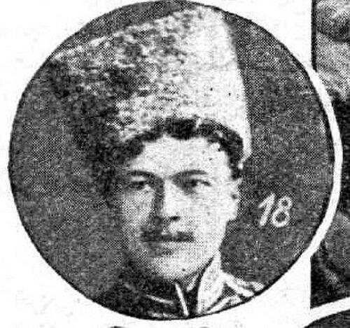 Виктор Федорович Януковиус.