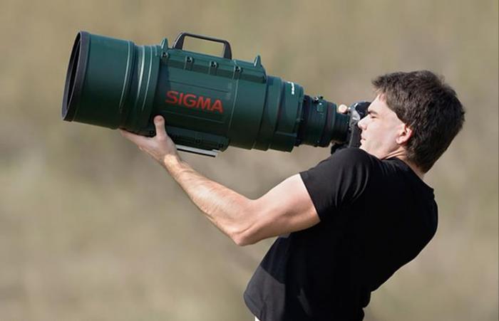 На что готовы смелые фотографы ради хорошего кадра 0 146ad5 47e5c1bc orig