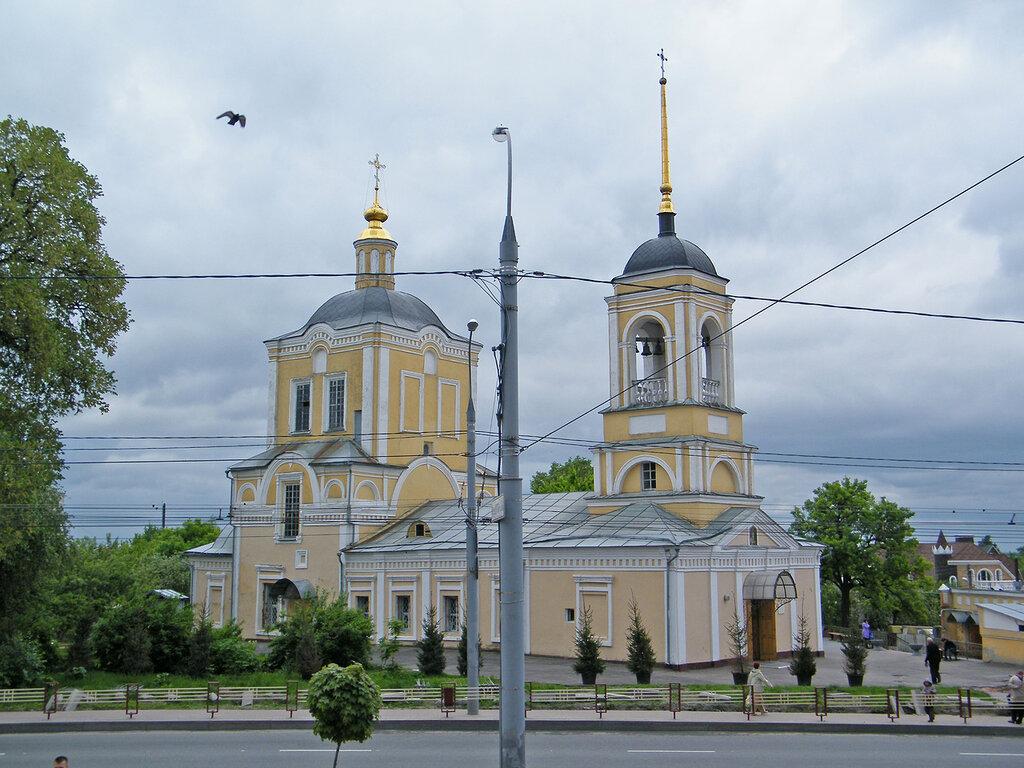 город Брянск, города России