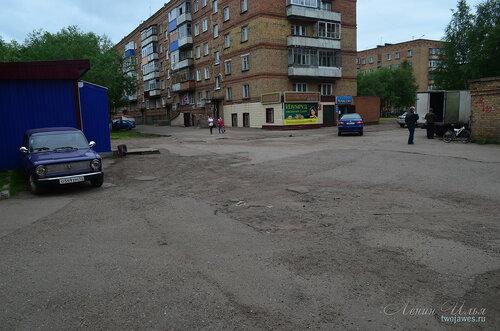 Фотография Инты №8032  Воркутинская 12 и 10 02.07.2015_16:56