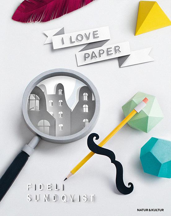 Трехмерные объекты из бумаги