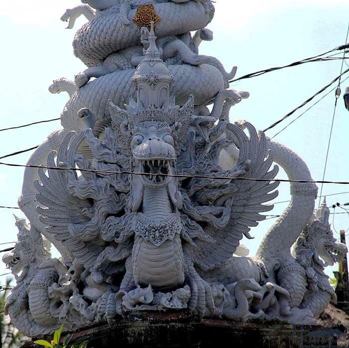 Дева Нага