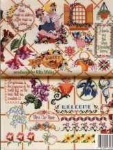 Журнал Sam Hawkins - 50 Floral Designs