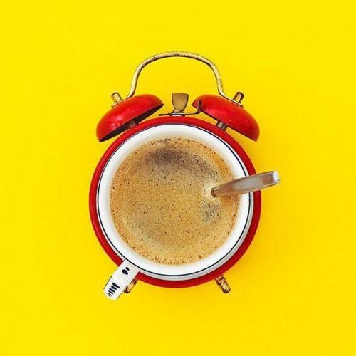 креативные картинки с добрым утром