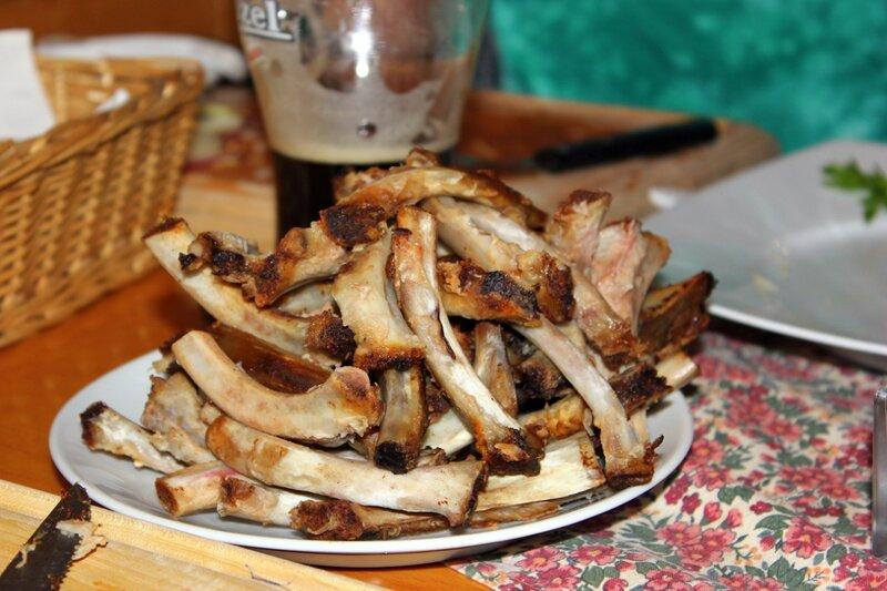 закуска под коньяк рецепты с фото