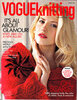 vogue knitting holiday 2010