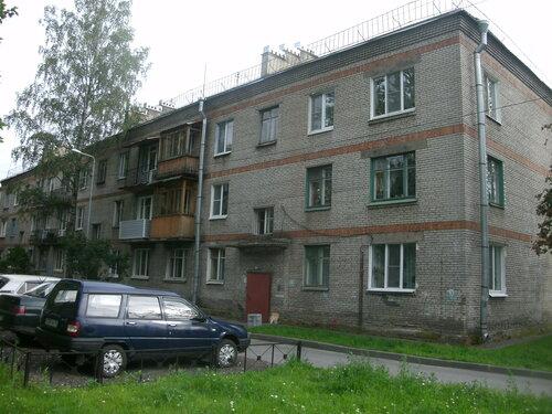 Пискаревский пр. 155к1