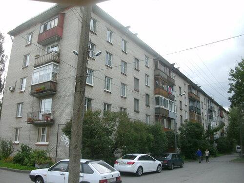 Пискаревский пр. 159к2