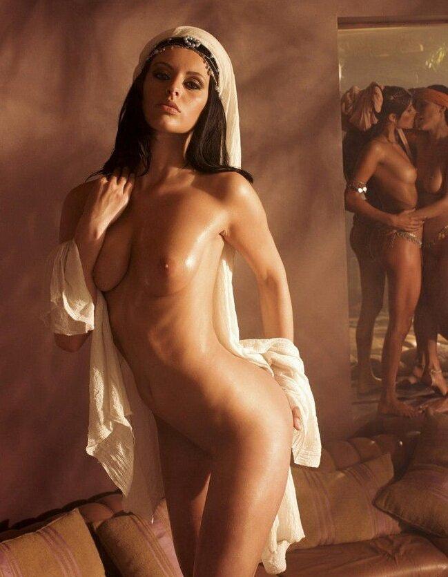 Самая красивая девушка планеты разделась для Playboy. . Фото. . Дочь.