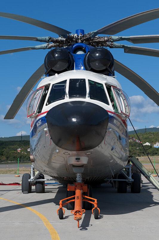 Миль Ми-26Т (RA-06259) Роствертол-Авиа DSC_4433