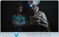 Грустный как джаз / Blue Like Jazz (2012) BDRip 1080p + 720p + HDRip