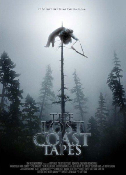Пленки из Лост Коста / The Lost Coast Tapes (2012) BDRip 720p + HDRip + DVDRip
