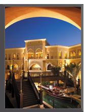 ОАЭ. Shangri-La Hotel, Qaryat Al Beri 5*