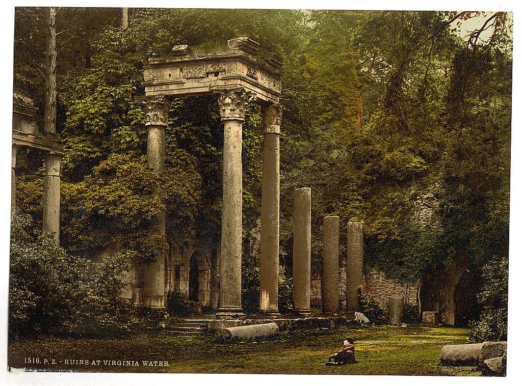 Англия в 1890 - 1900 годах - Страница 2 0_70894_41f91bb4_orig
