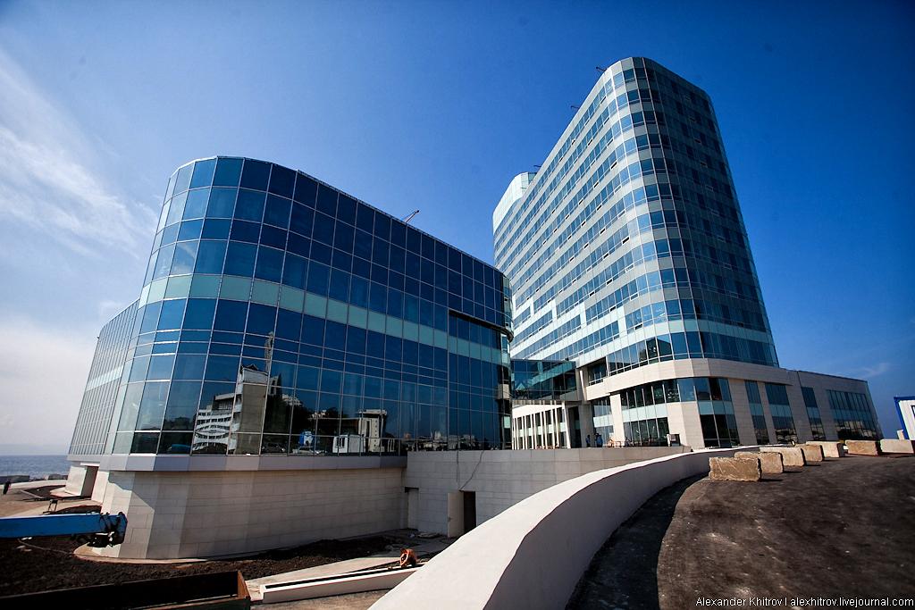 Отели Владивостока 5 звезд цены на пятизвездочные отели