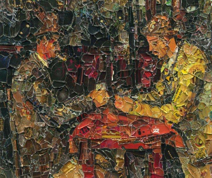 Vik Muniz. Современный художник 3
