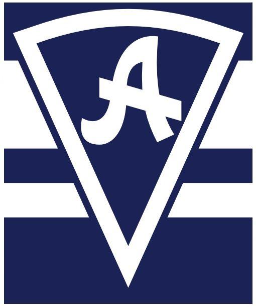Эмблема команды АВАНГАРД (Челябинск) сезона 1957-1958 (10.08.2015)