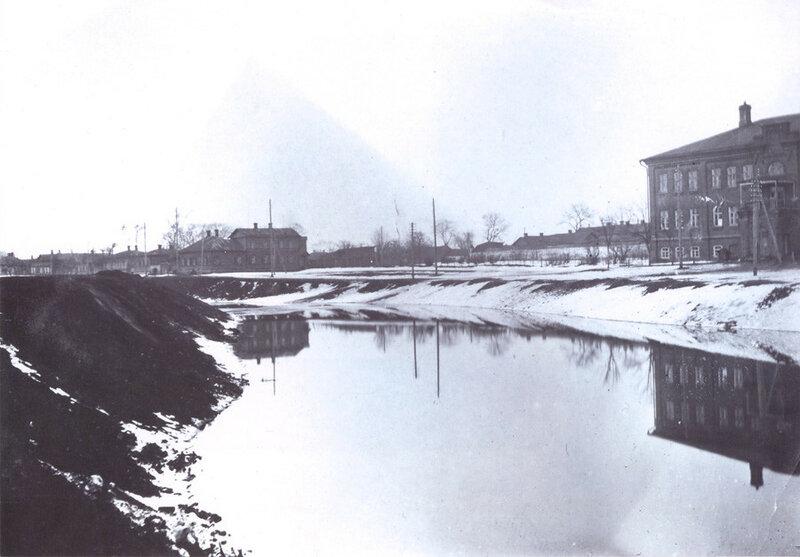 Фото В.Г. Маянского. 1930-е годы