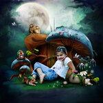 «Charming_Dwarf_Forest» 0_91002_14b76416_S
