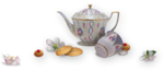 «priss TEA WITH FRIENDS» 0_91164_2a1219a7_S