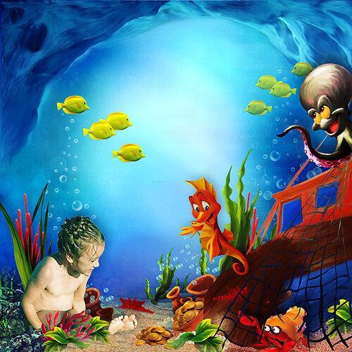 «sunken treasure» 0_930f0_df4b625c_L