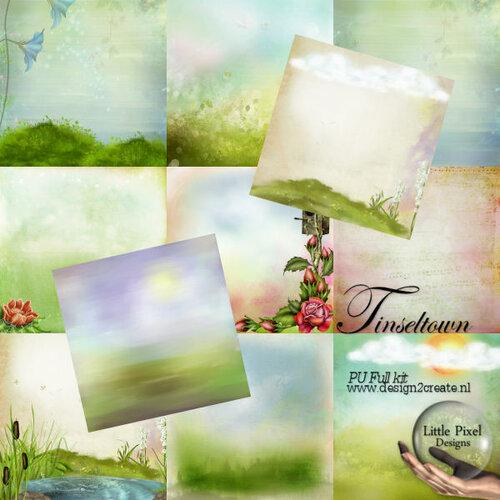 «Tinsel Town»  0_938a7_e0e60f0a_L