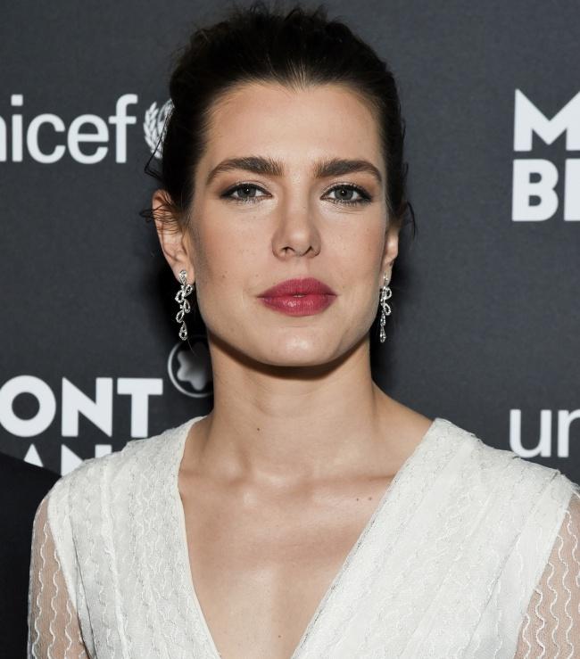 © Evan Agostini/Invision/AP/Fotolink  Шарлотта— дочь принцессы Монако Каролины ипосовместит
