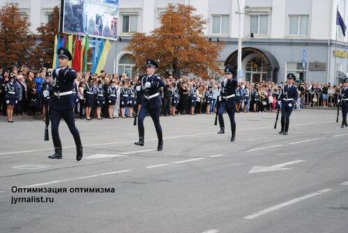 присяга курсантов лгувс имени дидоренко 2012