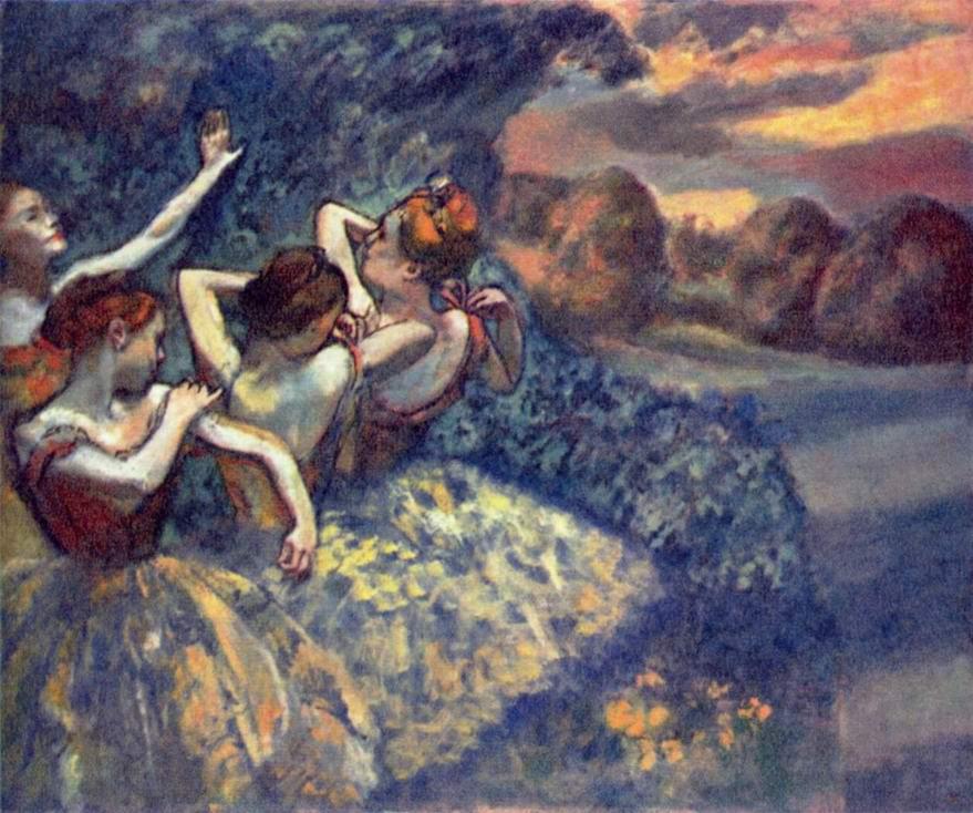 Из собрания шедевров мировой живописи... (490).jpg