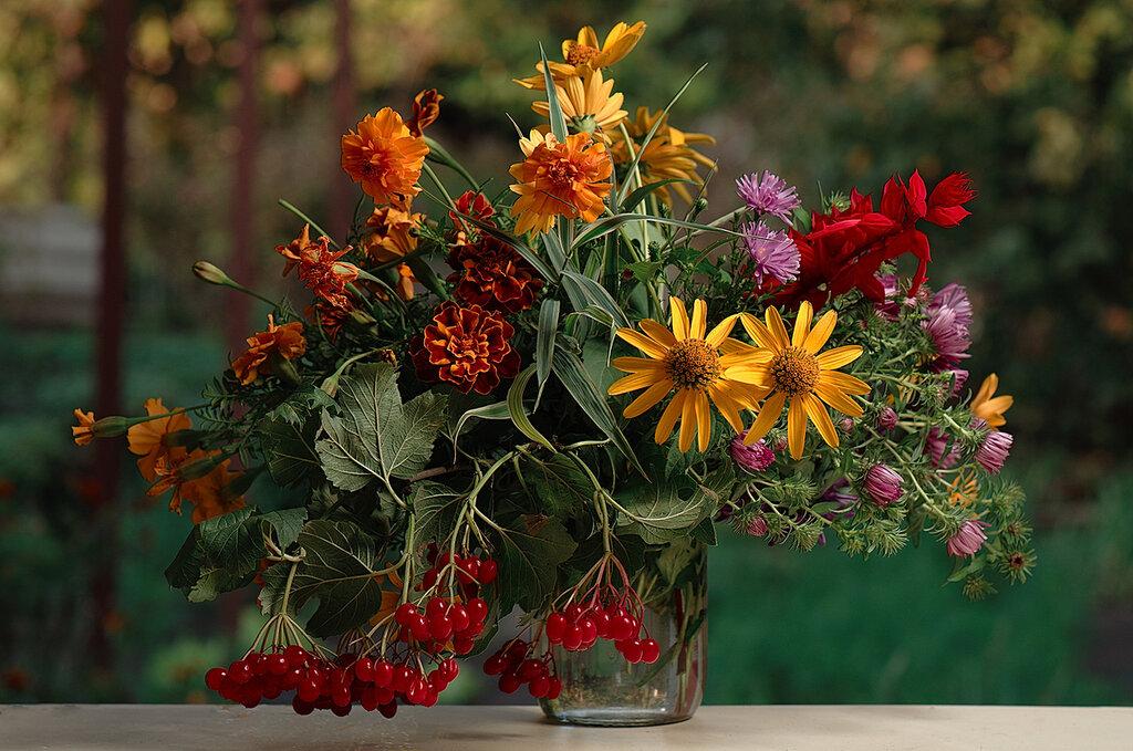 нас картинка букет осенних цветов нужно делать прямую