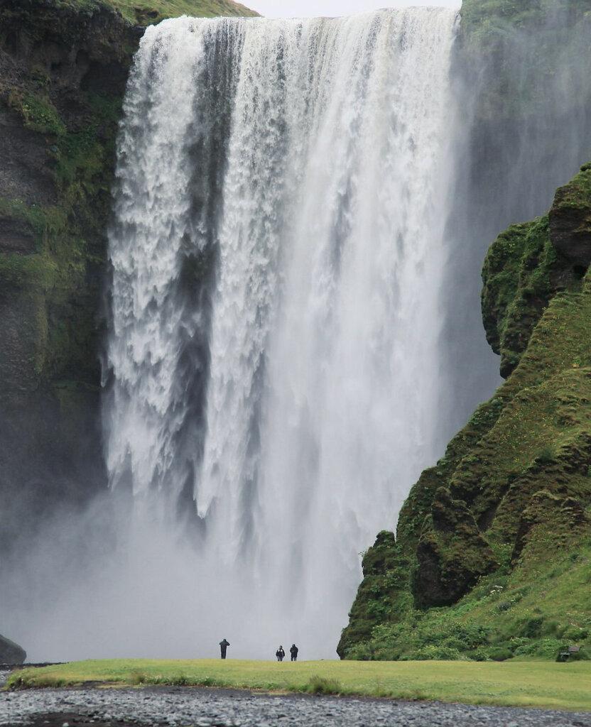 Исландские хроники