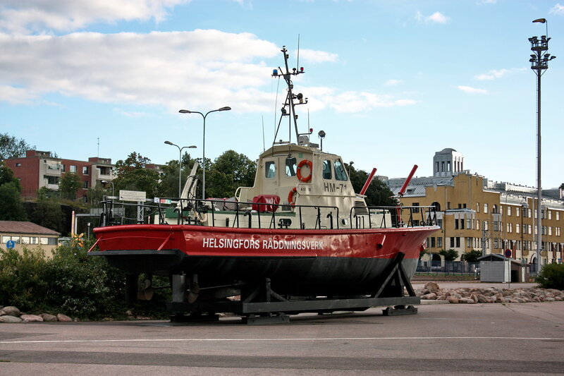 Котка , Финляндия