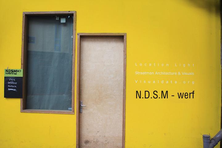 N.D.S.M-werf