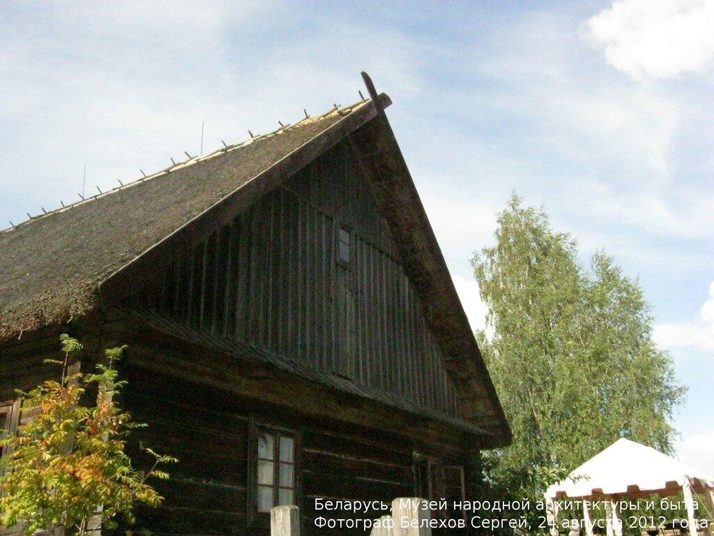 Минск, музей