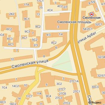 МКАД и Ярославского шоссе: