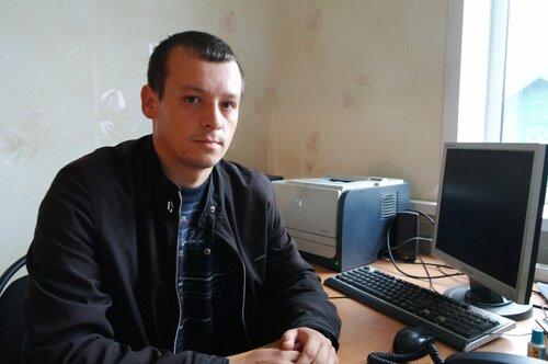 Александр Васильевич Марченко