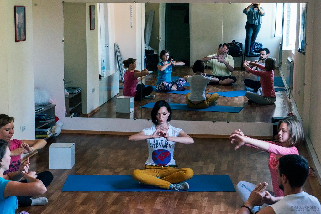 Серфинг осознания Интеграционная гимнастика Звучание varganshik.livejournal.com