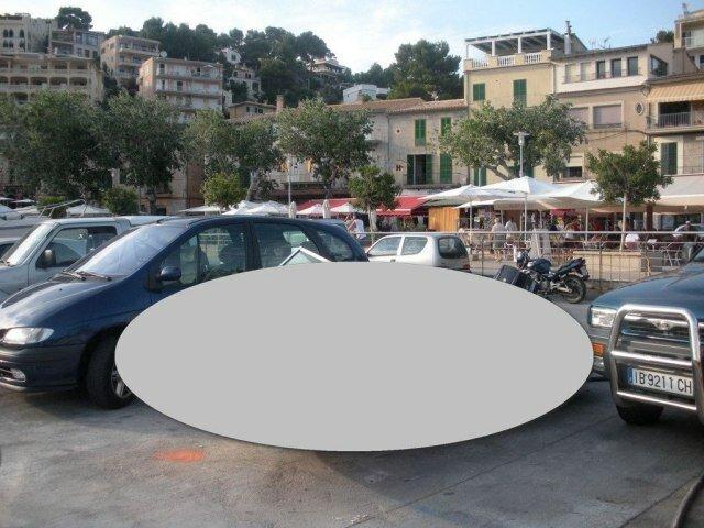 Припарковался не на своем месте