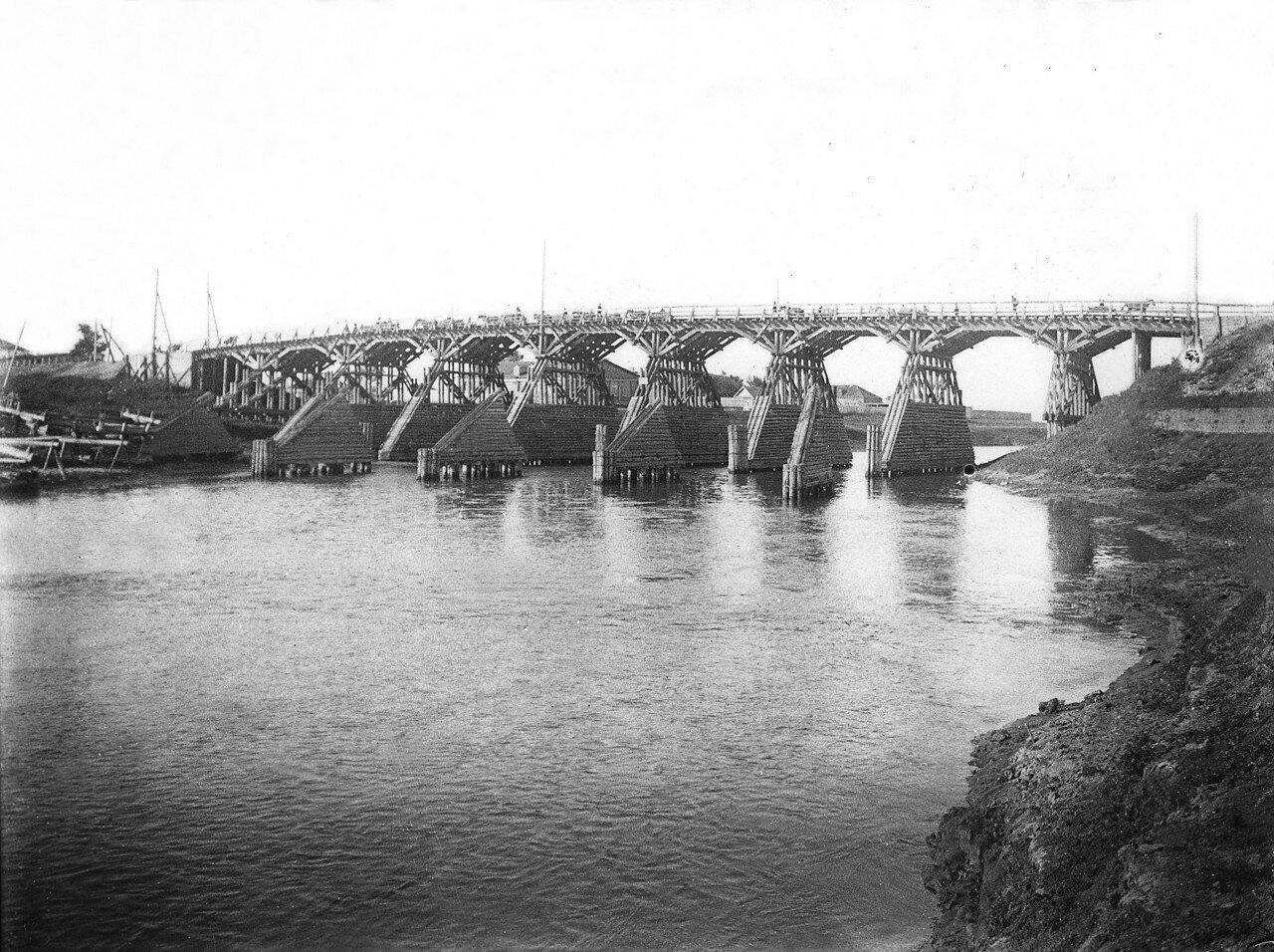 Кизический (Хижицкий) мост