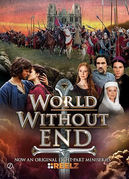 Бесконечный мир / World without end (1 сезон/2012/HDRip/HDTVRip)
