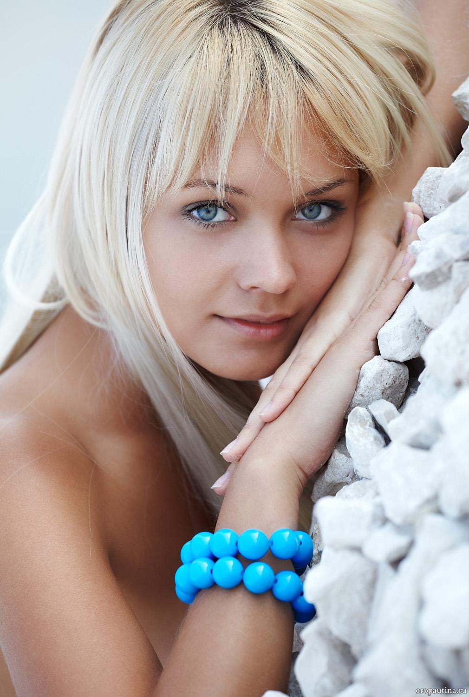 Фото эротика красивые блондинки 8 фотография