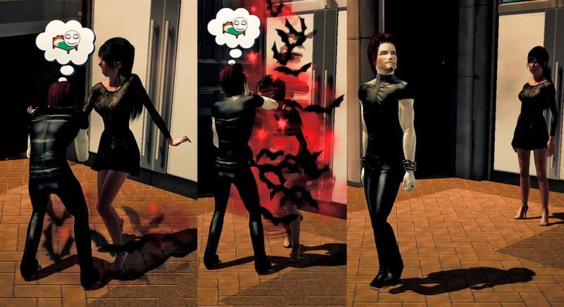 как стать девушкой вампира книга скачать