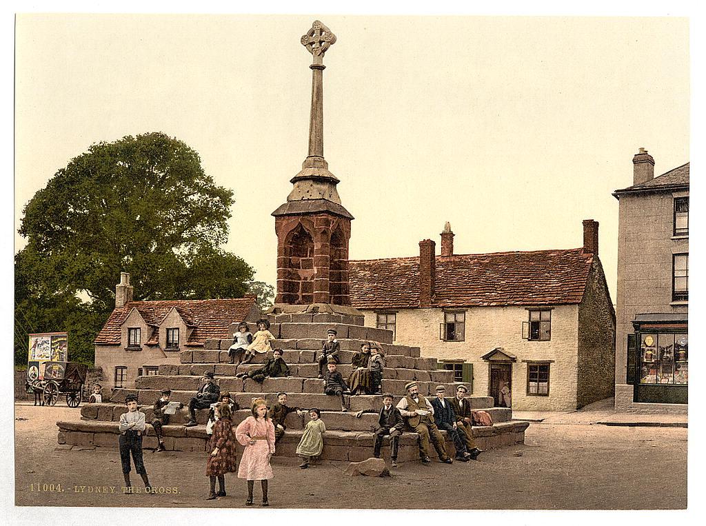 Англия в 1890 - 1900 годах - Страница 2 0_7089d_117fd40f_orig