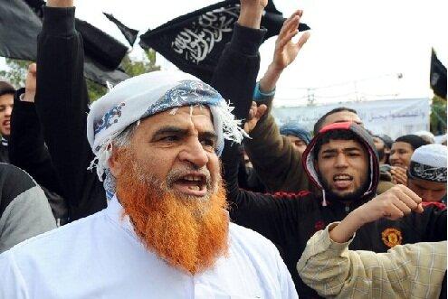 Салафиты в Тунисе