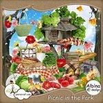 Picnic InThe Park