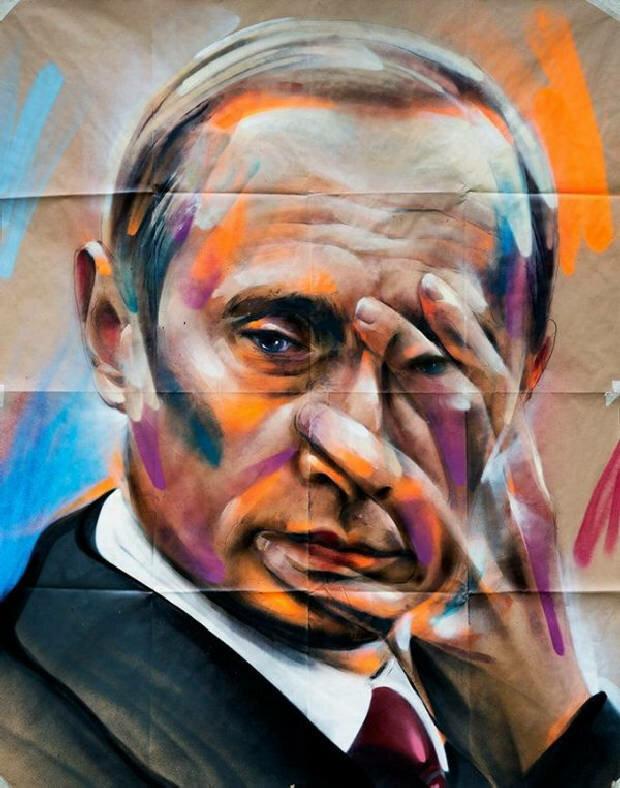 Multi, Художники граффити и стрит арт 19