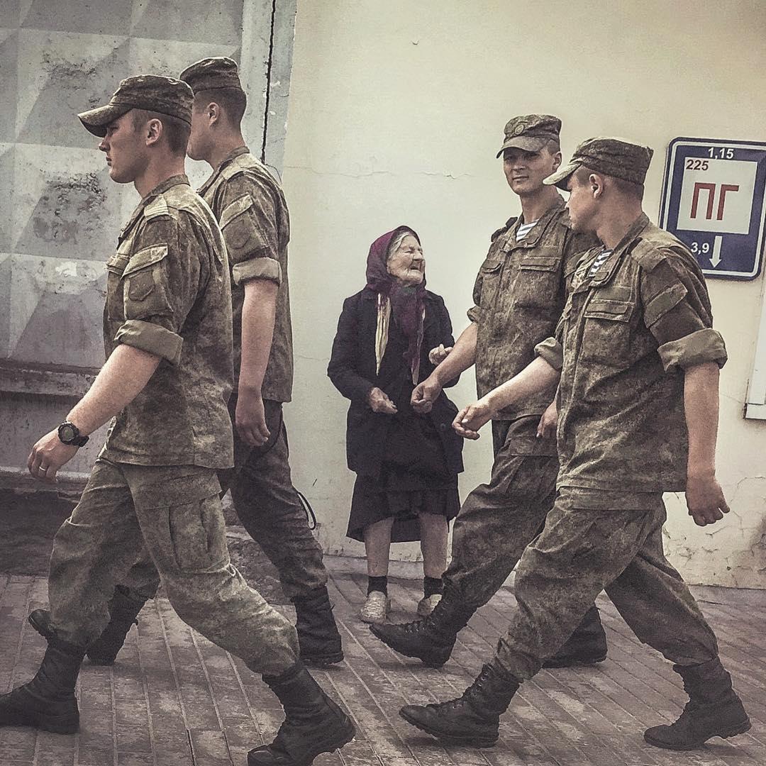 Фотограф из Пскова получил премию за лучшие фото в Instagram 0 144636 711b2534 orig