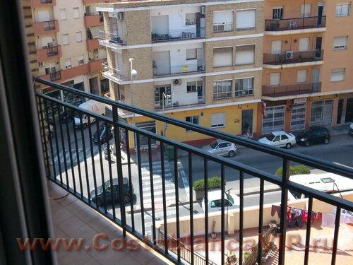 Квартира в Denia, Квартира в Дении, недвижимость в Дении, недвижимость в Испании, недвижимость от банка, квартира в Испании, квартира от банка, Коста Бланка, CostablancaVIP, Denia